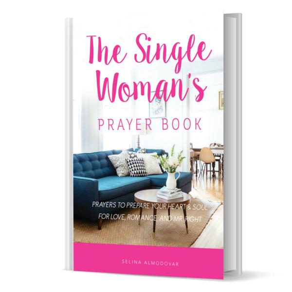 The Single Woman's Prayer Book